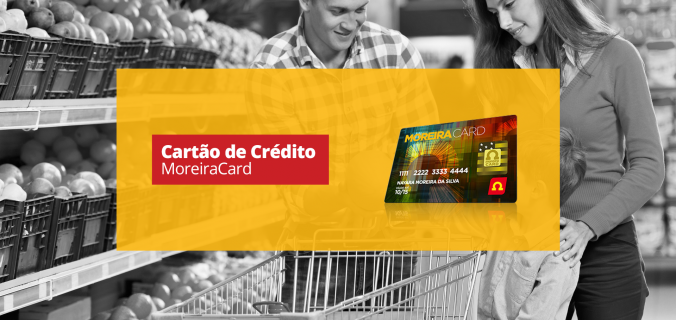 Cartão de Crédito Moreira Card