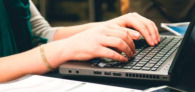 Empréstimo pessoal e cartão de crédito online são seguros?