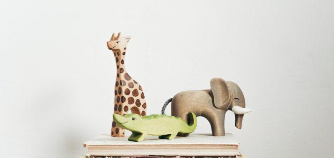 girafa-elefante-jacare-livro-educação-financeira
