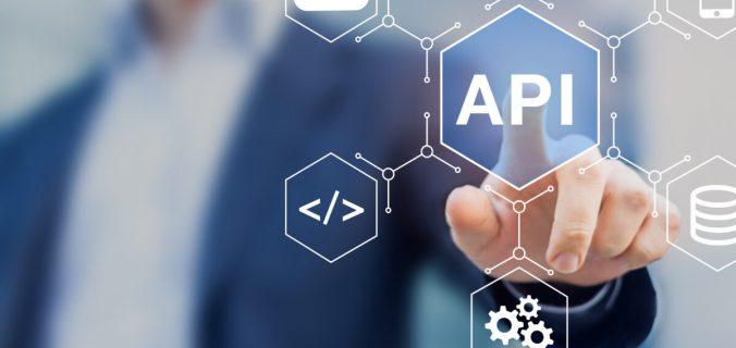 API: O Garçom dos Negócios.