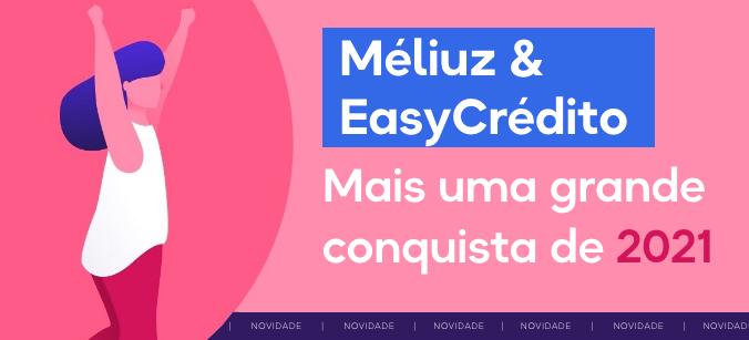 EasyCredito-e-meliuz-parceria-para-fornecer-credito